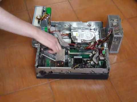 HP COMPAQ DC7700 VIDEO DRIVERS UPDATE