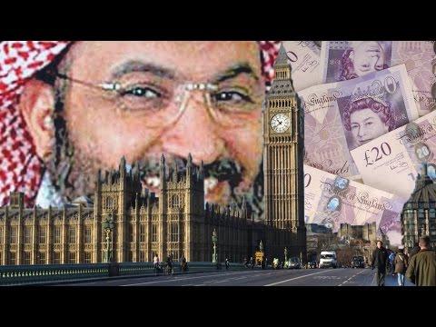 UK Reluctantly Bans Qatari Terrorist Financier