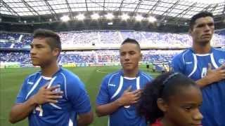 El Salvador v Trinidad & Tobago Highlights