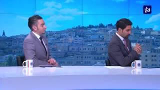 محمد حسيبا - خسارة مفاجئة للمنتخب الأولمبي الأردني أمام فلسطين