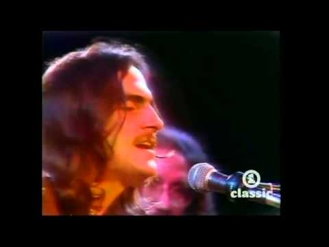 James Taylor   Fire And Rain 1972 with Carole King