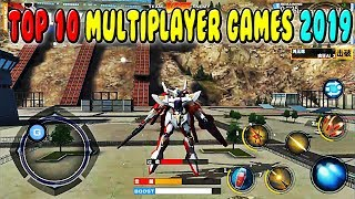 Best Multiplayer Games For Android 2019