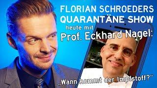 Die Corona-Quarantäne-Show vom 01.07.2020 mit Florian & Eckhard