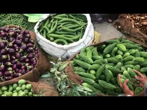 Fruits and vegetables market   sahibabad  Ghaziabad  