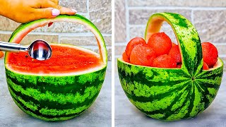 29 EASY AND DELICIOUS PARTY HACKS