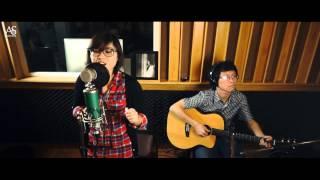 Em tôi, Thuỳ Trinh ft. Huỳnh Đinh Quang Minh [Rehearsal at Acoustica Studio]