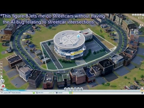 SimCity: How the Culture Specialization Works