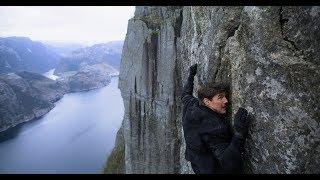 Mission: Impossible - Utóhatás - magyar nyelvű előzetes