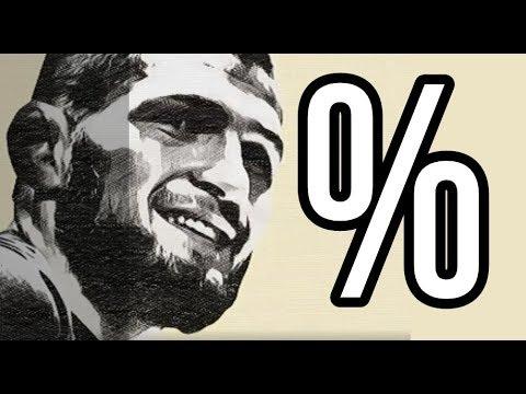 UFC Percentages
