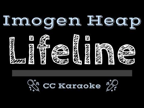 Imogen Heap   Lifeline CC Karaoke Instrumental
