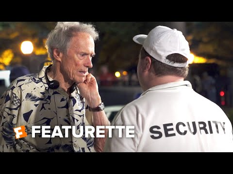 Richard Jewell Exclusive Featurette - Clint Eastwood: Making Richard Jewell (2019)