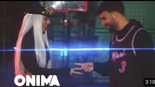 Tayna X Ledri - Aje (Official Video)