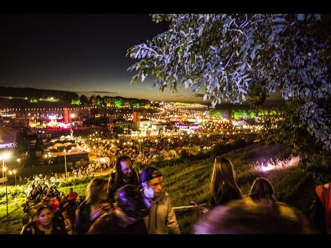 Boomtown 2016  CH 8  - 'Secrets of the City