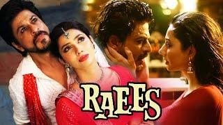 shahrukh mahira to be bollywoods hit pair of 2017 raees