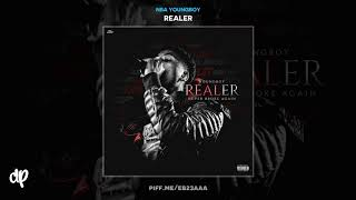 Download NBA YoungBoy - I Came Thru [Realer] Mp3 and Videos