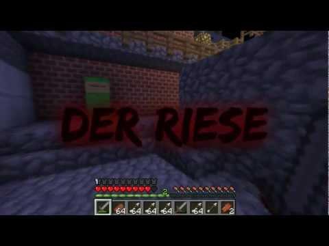 Nazi zombies:Der Riese (Minecraft 1.5 minigame) trailer + download