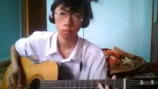 Tình Yêu Diệu Kỳ - Guitar Cover