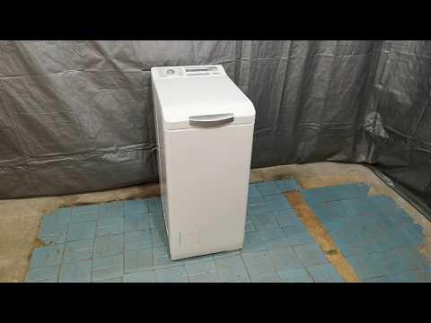 AEG/Electrolux 6kg L47230 Идеальная стиральная машина с вертикальной загрузкой