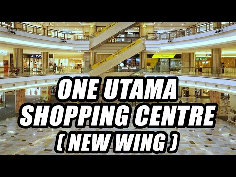 1 Utama Shopping
