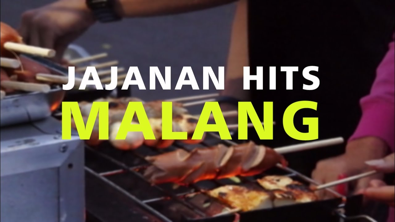 Malaysian Street Food Malang Youtube