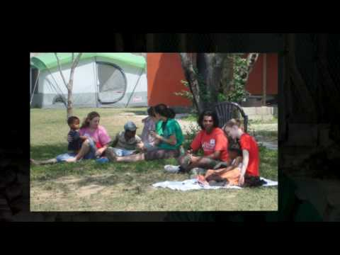 Orphanage Outreach; Monte Cristi, DR