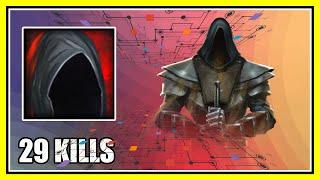 HoN Sand Wraith Gameplay - nuRepulser - Diamond