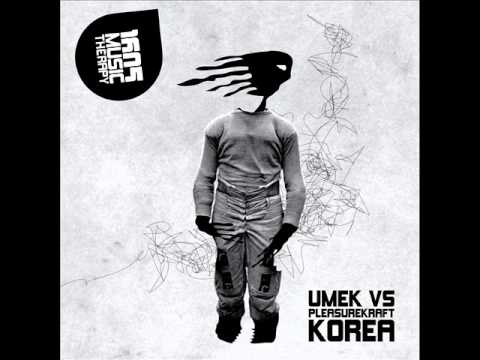 UMEK & Pleasurekraft - Korea (Original Mix)