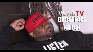 "Ghostface Killah: ""Draw Muhammad"" Contest Was Disrespectful"