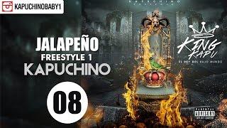 """Jalapeño """"Freestyle 1"""" [Audio] -  Kapuchino [Track 8]"""