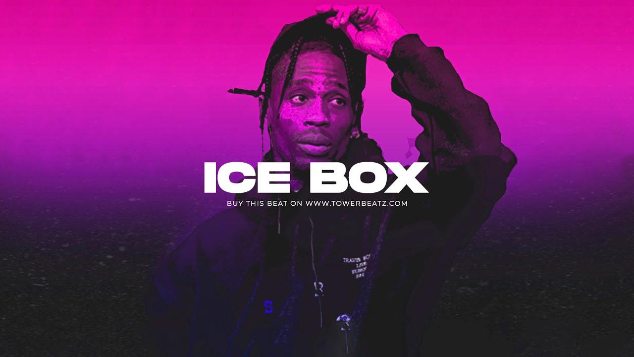 "(FREE) Smooth Guitar Type Beat "" Ice Box "" Trap R&B Beat Instrumental (Prod. Dannt)"