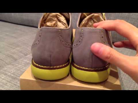 Cole Haan Gramercy Oxford Review