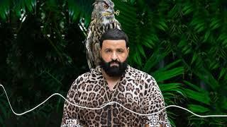 DJ Khaled ft. Drake - POPSTAR (Instrumental)
