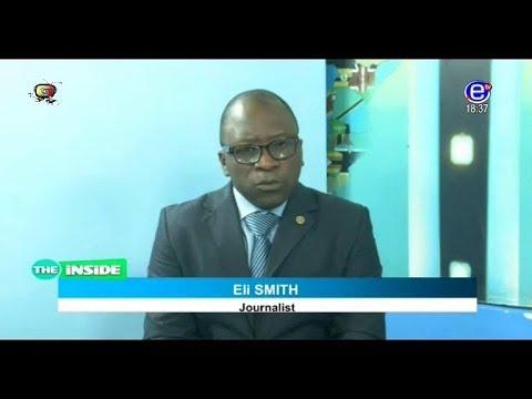 THE INSIDE(Host: Eli SMITH) - Sunday, 10th September 2017 - EQUINOXE TV