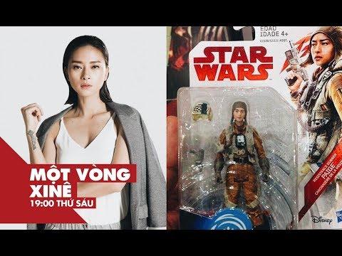 Ngô Thanh Vân chia sẻ về sự xuất hiện của Việt Nam trong Star Wars | Một Vòng Xinê | VIEW