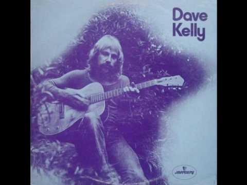 Dave Kelly - Gotta Keep Running (1971)