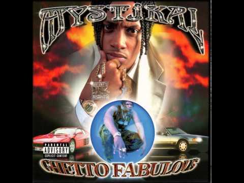 Mystikal - Ghetto Fabolous (Ft. Charlie Wilson) HQ