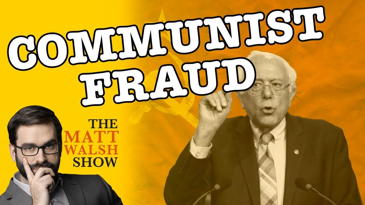 Image result for Images, Bernie the Communist