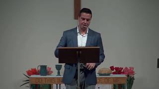 The God Who Calls (Blessed to be a Blessing Series: 1) Pastor Brad Stolman - Genesis 12:1-9