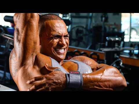 Bodybuilding Motivation – I CAN'T STOP