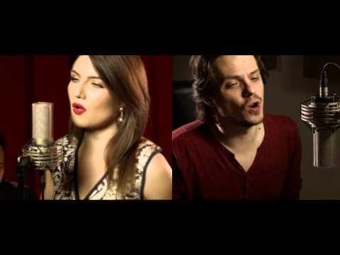 Alexandra Ungureanu - Impotriva lor (acustic)