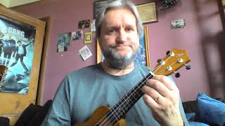 Ukulele with Mike Reeman - Learn Three Little Birds for beginner and intermediate