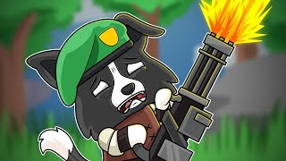 When The Worst Players Just Keep Winning | Super Animal Royale