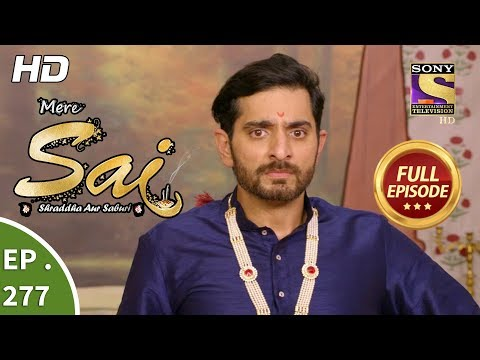 Mere Sai - Ep 277 - Full Episode - 16th October, 2018