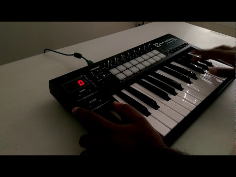 Oosupodu (Keyboard Cover) | Fidaa | Shakthikanth Karthick