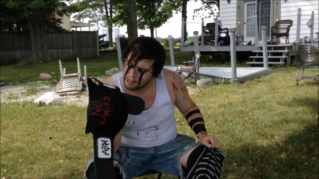 anarchy backyard wrestling ep 6 2016 backyard wrestling youtube