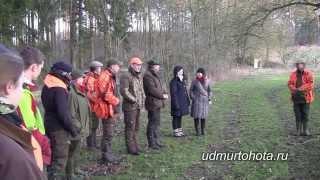 Охота в Германии - какая она есть(Загонная охота на косулю в Германии такая, какая она есть на самом деле, без показухи для телевидения и..., 2014-02-21T20:09:11.000Z)