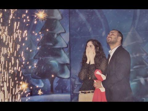Enma & Mar: La Propuesta (BEST WEDDING PROPOSAL EVER!!!) MUST SEE!