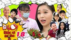 ALÔ BÁC SĨ NGHE #18 FULL | Bích Trâm đau khổ vì Linh Tý hôi miệng - Minh Nhí tá hỏa con gái ăn nhiều