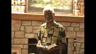 Pastor Malone's Surgery