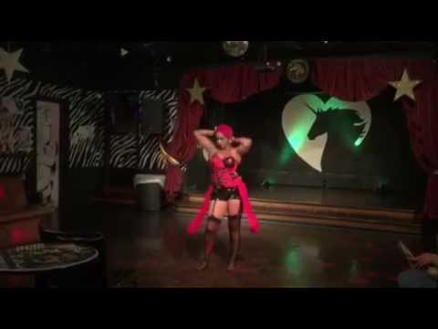 Toxic Remix- Burlesque- CaffeyneLuv